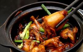 huong-dan-cach-nau-chao-ech-singapore-chuan-vi-nha-hang