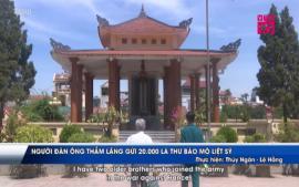 nguoi-dan-ong-tham-lang-gui-2000-la-thu-bao-mo-liet-sy